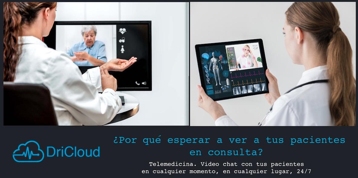 Software Video Consultas